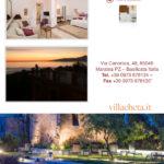Villa-Cheta